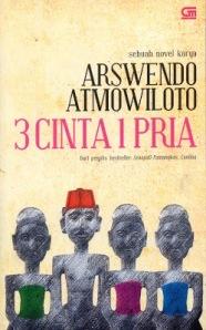 3 Cinta 1 Pria - Arswendo Atmowiloto