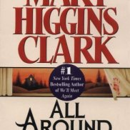 All Around the Town - Mary Higgins Clark