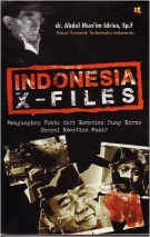 Indonesia X Files - Dr Munim