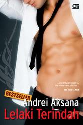 Lelaki Terindah - Andrei Aksana