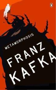 metamorphosis - Franz Kafka
