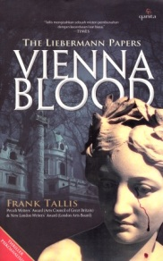 Vienna Blood - Frank Tallis