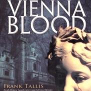 Vienna Blood - Frank Tallis