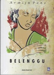 Belenggu - Armijn Pane (1940)