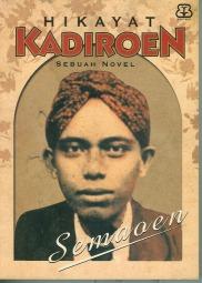 Hikayat Kadiroen - Semaoen (1920)