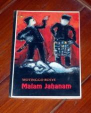Malam Jahanam - Motinggo Busye