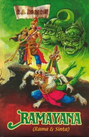Ramayana - R.A. Kosasih
