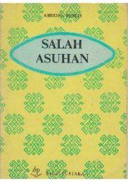 Salah Asuhan - Abdoel Moeis