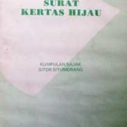 Surat Kertas Hijau - Sitor Situmorang