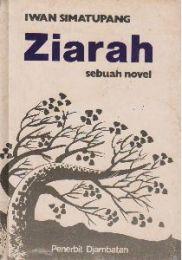Ziarah - Iwan Simatupang